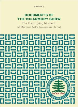 Documents of the 1913 Armory Show
