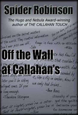 Off The Wall at Callahan's