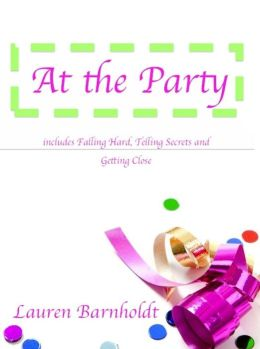 At The Party (Books 1-3)