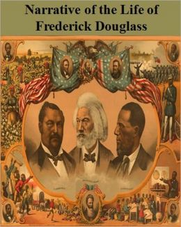 narrative of the life of frederick douglass an american slave and essays Douglass' narrative as frederick douglass writes in the last paragraph of this narrative of the life of frederick douglass, an american slave, written by.