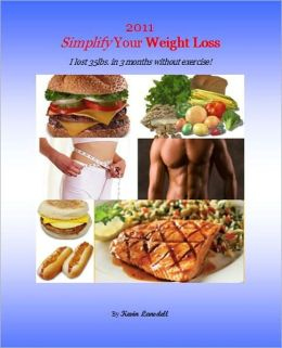 Simplify Your Weight Loss