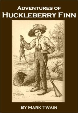 an overview of the adventures of huckleberry finn by mark twain Mark twain - download as word doc  is most noted for his novels adventures of huckleberry finn,  career overview twain began his career writing light,.