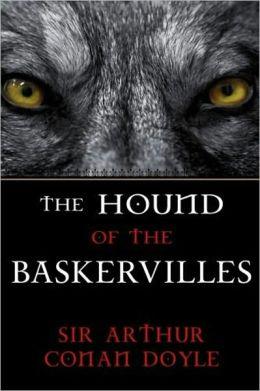 The Hound of the Baskervilles (Crime / Detective) - Easy NOOK NOOKbook Navigation