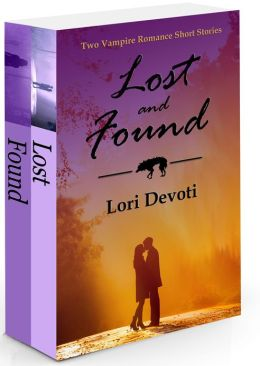Lost and Found, a vampire romance bundle