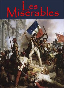 Les Miserables (Complete with All 5 Volumes)