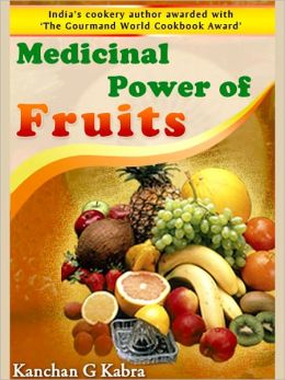 Medicinal Power of Fruits