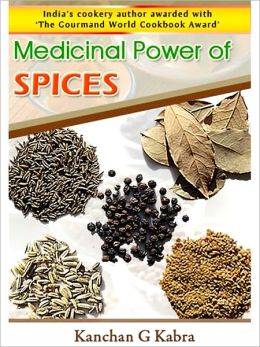 Medicinal Power of Spices