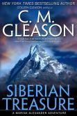 Book Cover Image. Title: Siberian Treasure, Author: C. M. Gleason