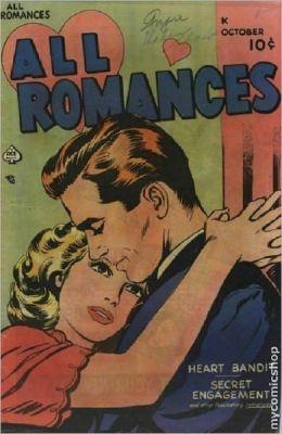 All Romances, No. 2