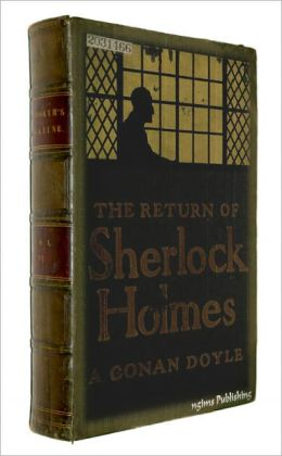 The Return of Sherlock Holmes (Illustrated + FREE audiobook link + Active TOC)