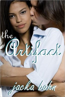 The Artifact (Erotic Romance / Erotica)