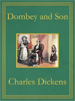 Dombey and Son: Premium Edition (Unabridged and Illustrated) [Optimized for Nook and Sony-compatible]