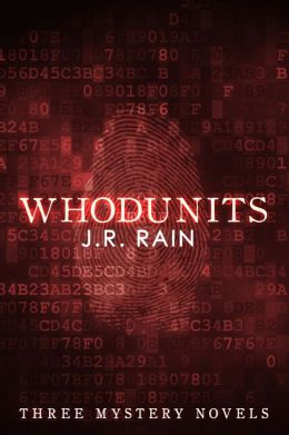 Whodunits: Three Mystery Novels