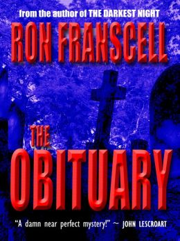 The Obituary: A Winchester Bullet Mystery