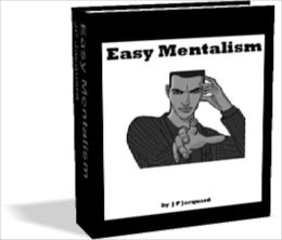 Easy Mentalism - Displaying Mentalist and Mind Reading Routines