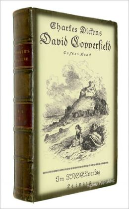 David Copperfield (Illustrated + FREE audiobook link + Active TOC)