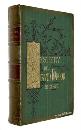 The Mystery of Edwin Drood (Illustrated + FREE audiobook link + Active TOC)