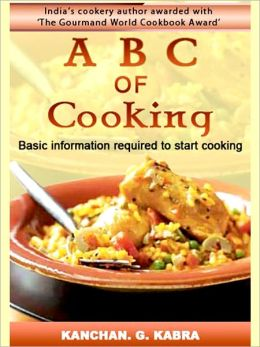A B C Of Cooking