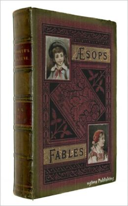 Aesop's Fables (Illustrated by John Tenniel + FREE audiobook link + Active TOC)