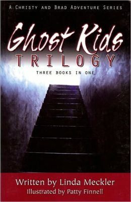 Ghost Kids Trilogy