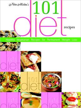 101 Diet Recipes