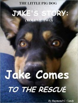 Jake's Story (volume two): Jake Comes to the Rescue