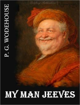 My Man Jeeves (Uplifting Classics)