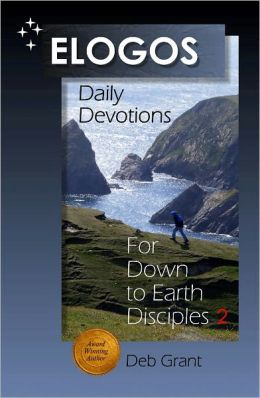 Elogos Daily Devotions for Down to Earth Disciples 2