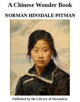 A CHINESE WONDER BOOK