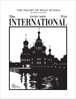 The Heart of Holy Russia (The International - January)