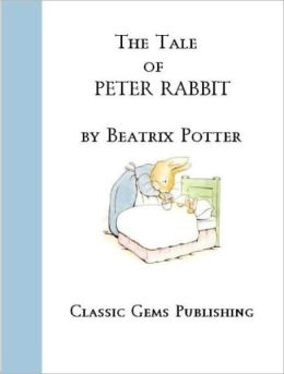 The Tale of Peter Rabbit (Picture Book Classic Enhanced for NOOK)