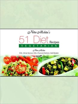 51 Diet Recipes