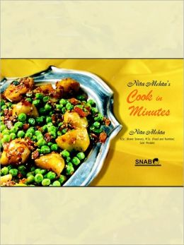Cook In Minutes