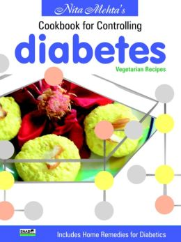 Cookbook For Controlling Diabetes Vegetarian Recipes