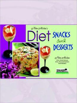 Diet Snacks And Desserts