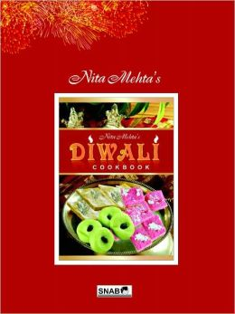 Diwali Cookbook