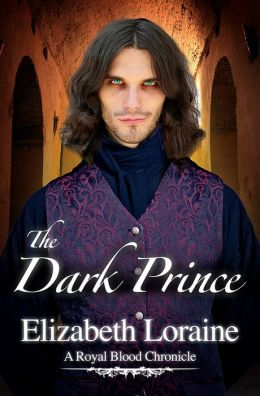 The Dark Prince (Royal Blood Chronicle Series #3)
