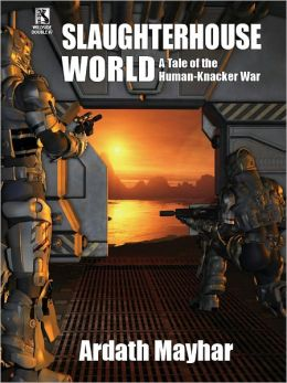 Slaughterhouse World - A Tale of the Human-Knacker War