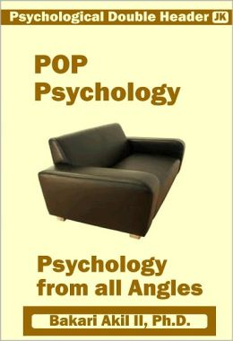 Psychological Double Header - Pop Psychology & Psychology from All Angles