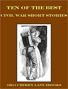 10 of the Best Civil War Short Stories