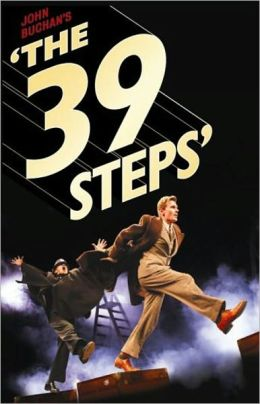 The 39 Steps - The Thirty Nine Steps (Full Version)