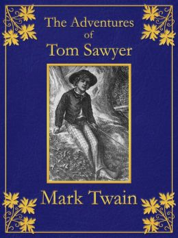 The Adventures of Tom Sawyer: Premium Illustrated Edition (Digitally Retouched and Unabridged) [Optimized for Nook and Sony-compatible]