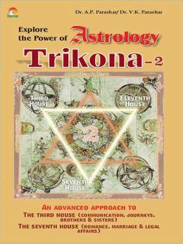 Explore The Power Of Astrology - Trikona 1