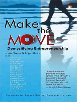 Make The Move - Demystifying Entrepreneurship