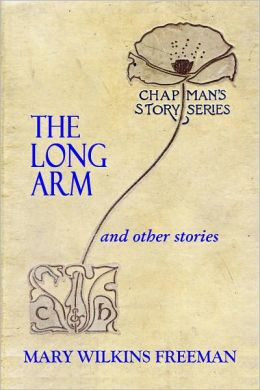 THE LONG ARM and other stories