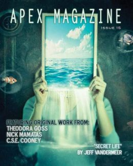 Apex Magazine - Issue 15