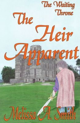 The Heir Apparent (A Young Adult Novel)