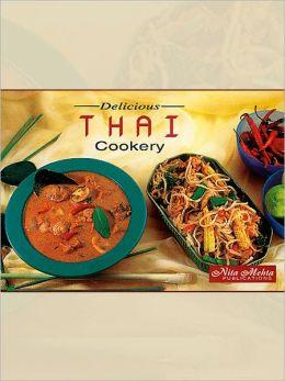 Thai Vegetarian Cookery