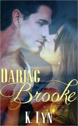 Daring Brooke