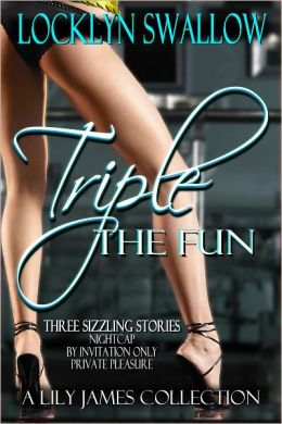 Vampire Dance: Triple the Fun (Menage / Erotica / Paranormal Erotic Romance)
